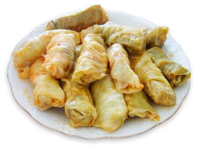 Domaća Sarma od kiselog kupusa  - recept kako se prave sarme