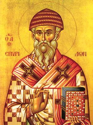 Sveti Spiridon Trimituski i njegova čuda - zaštitnik zanatlija i ostrva Krfa