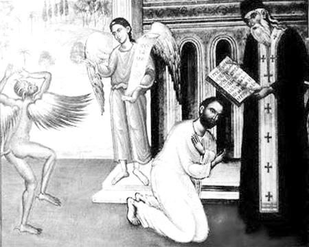 Narodno sujeverje vezano za Svete Tajne Crkve
