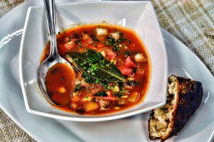 4 Soup Recipes to Try This Fall