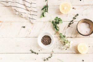 Celebrate National Herb Week with Basta Pasta!