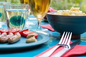 3 Party-Friendly Dishes to Make Labor Day Weekend