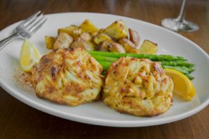 Why Order Crab Cakes Online?