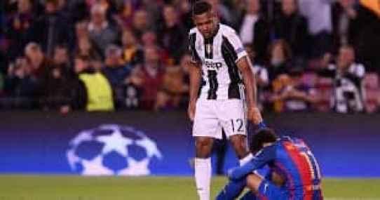 sukseset e Juventus
