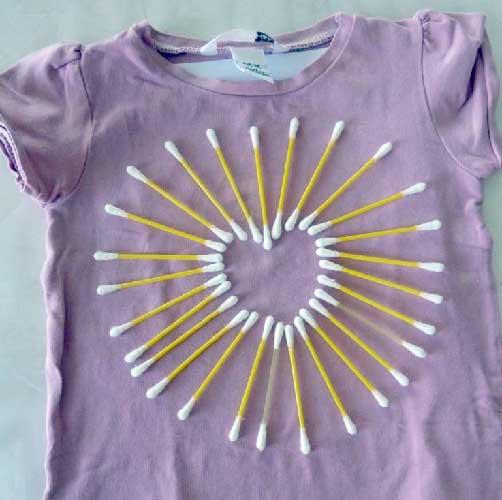 T Shirts Gestalten Mit Gratis Vorlagen Avery Zweckform
