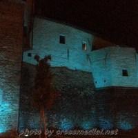 Rocca Baglionesca viola il 20 ottobre, Giornata Internazionale della Mastocitosi