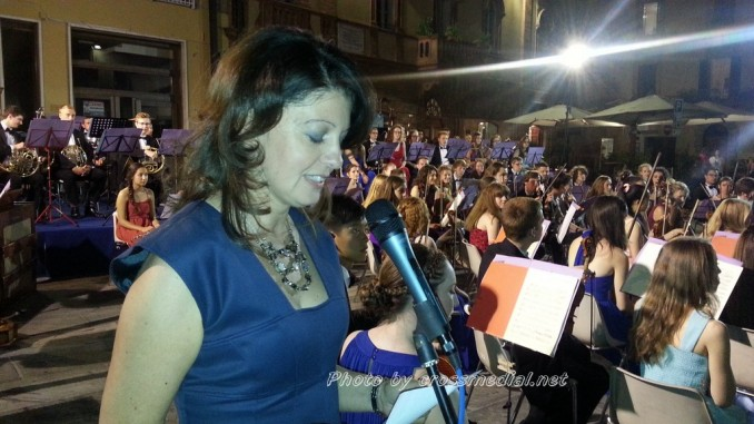 Claudia Lucia, assessore cultura e istruzione di Bastia Umbra si è dimessa