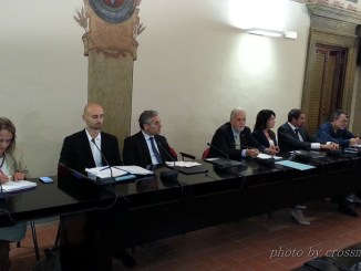 Area ex Tabacchificio Giontella di Bastia Umbra, consiglio approva riadozione