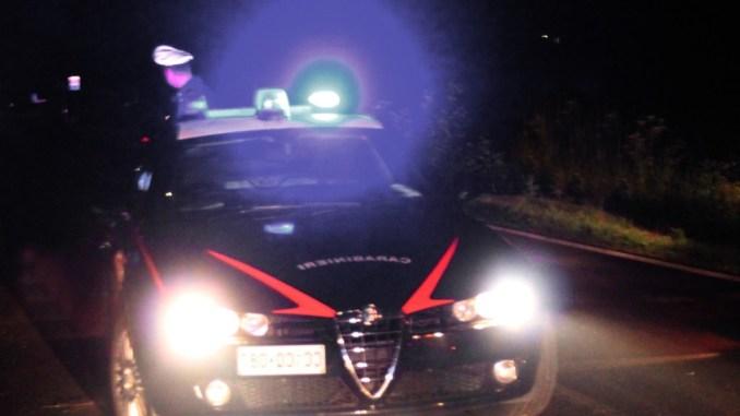 Spaccio droga a Bastia Umbra Carabinieri arrestano pusher straniero