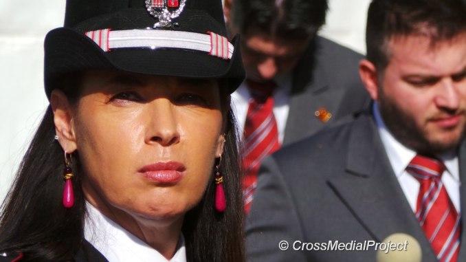 Sicurezza stradale, Polizia locale incontra città L'iniziativa rientra nel nuovo stile di comunicazione e di approccio voluto dalla comandante