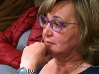 Sindaco Stefano Ansideri revoca deleghe a Catia Degli Esposti