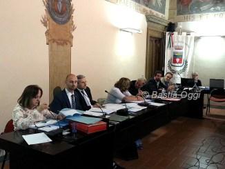Comune Bastia, approvato bilancio di previsione 2017-2019