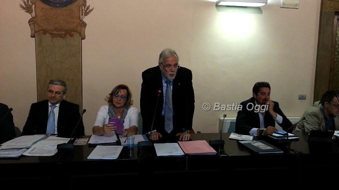 Variazione di bilancio, Consiglio comunale Bastia Umbra approva