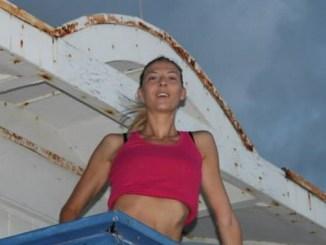 Cristina Cruciani giocherà con la School Volley Bastia