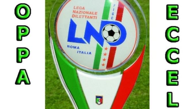 Bastia in Coppa Italia