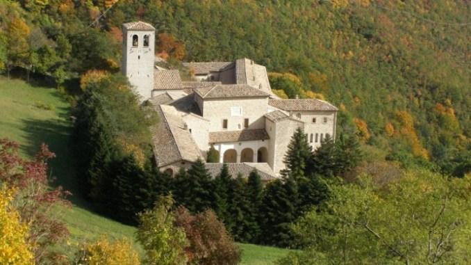 Gita al Monastero di Fonte Avellana con la Pro Loco di Bastia Umbra