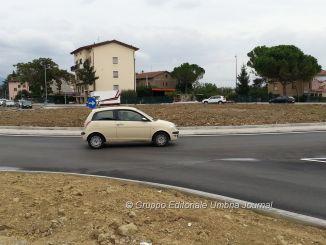 Rotatoria Via Roma, pronto il piano di lavoro per completarla