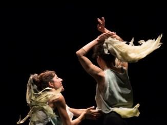 Art N/Veau, nuovo spettacolo al Teatro Esperia il 25 ottobre
