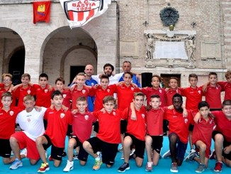 Accademia Calcio Bastia batte, fuori casa, la Pontevecchio per tre a zero