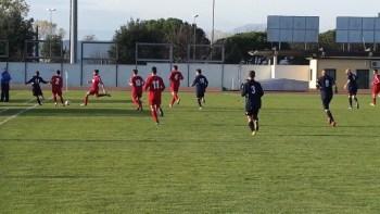 Bastia Calcio, vincere a Todi significa salvezza