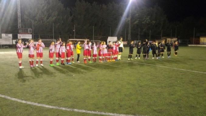 Esordienti 2003: Collepieve - Accademia Calcio Bastia 1-3