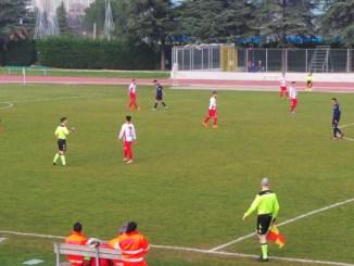 Domenica playout Bastia – Todi tutti al Comunale
