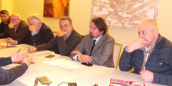Conferenza stampa ACD Bastia 1929 la villa (6)