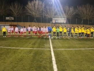 Accademia Calcio Bastia batte Petrignano per 2 a 3 Entrambe le squadre che hanno dato vita ad uno spettacolo veramente divertente