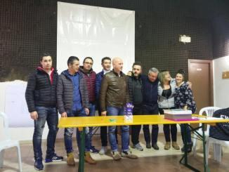 Gruppo Giovanile di Costano donerà 1000 euro all'associazione Con Noi di Assisi
