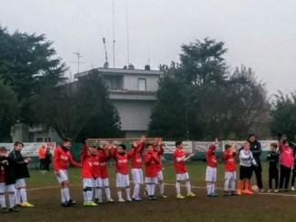 Accademia calcio Bastia esordienti pareggia Perugia ad Ospedalicchio Bella partita con qualche rimpianto per i padroni di casa