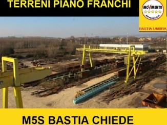 Area franchi, contaminazione terreni, M5s Bastia chiede urgenti risposte