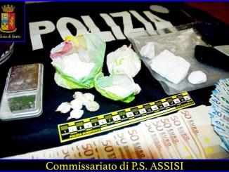 Arrestato in pony express bastiolo della droga