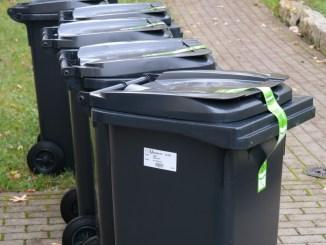 Bastia Umbra, conferimenti di rifiuti indifferenziati da ridurre per una settimana