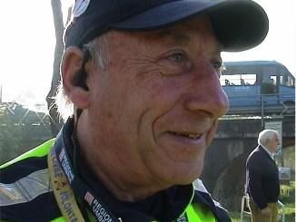 Protezione civile Bastia Umbra in lutto, morto Giovanni Finizio