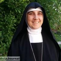 Suor Noemi Scarpa, l'atleta del Signore al Monastero di Sant'Anna a Bastia
