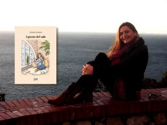 "Incontri in Biblioteca a Bastia Umbra ""I giorni del Sale"" di Daniela Schiarini"
