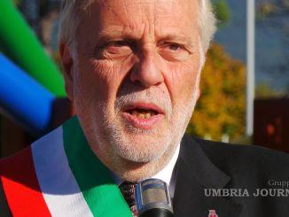 Ritiro deleghe a Degli Esposti, il sindaco Ansideri risponde a Pastorelli