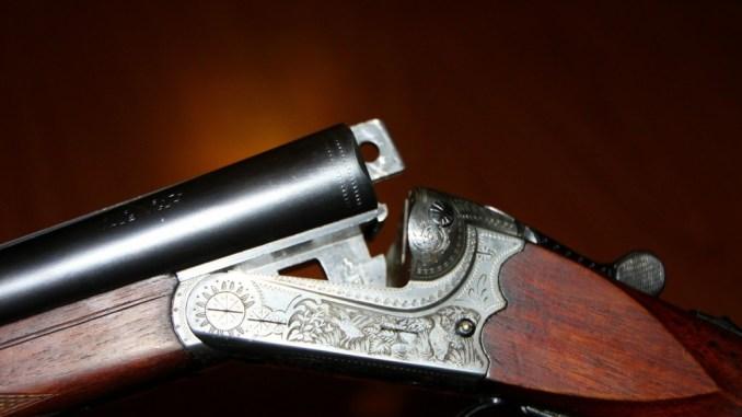 Rubato un fucile da caccia a Bastiola di Bastia Umbra