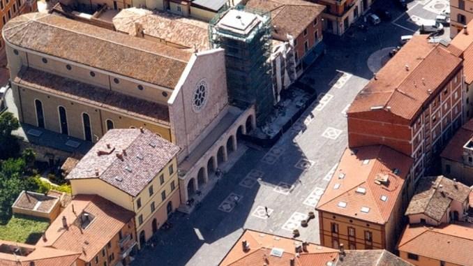Incontro per l'organizzazione dell'agenda della città di Bastia Umbra