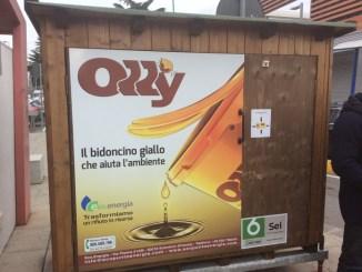 Inaugurazione della Prima Casina OLLY® a Bastia Umbra