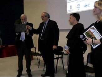 Premio Insula Romana 2016, 300 persone all'Umbriafiere di Bastia Umbra