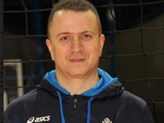 School Volley Bastia contro CS San Michele Firenze al PalaGiontella