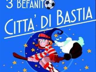 Befanito, il 5 gennaio 2017 la terza edizione a Bastia Umbra