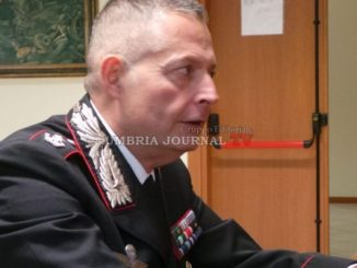 Ruba rame in una ditta di Bastia, 53enne denunciato dai Carabinieri