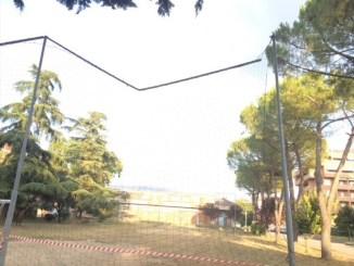 Storico campetto di calcio Fatigoni, Catia Degli Esposti replica a Renzini