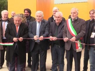 Inaugurata Expo Casa 2017 ad Umbriafiere di Bastia Umbra