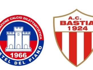 Bastia Calcio, domenica scontro diretto per i playoff