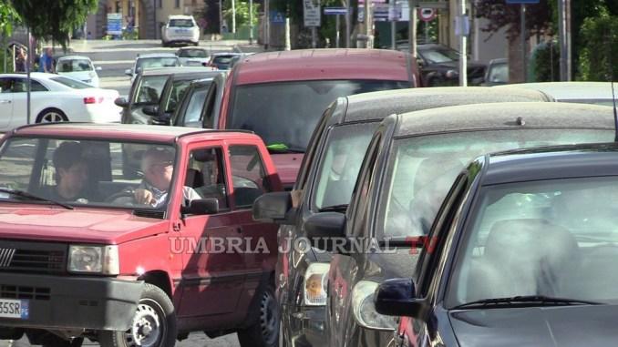 Che fine ha fatto il Piano urbano del traffico (Put) di Bastia Umbra?
