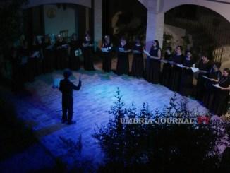 Donna, ragion di contrappunto, al Chiostro il concerto del Coro Città di Bastia