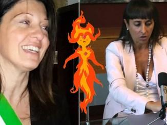 Querelle Claudia Lucia e Fabrizia Renzini, le scelte editoriali non si discutono
